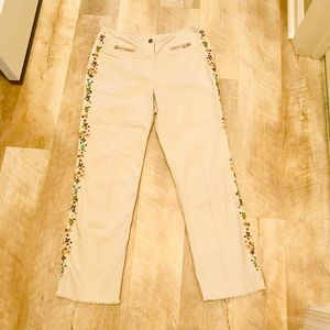 ITW by Claude Brown Pants